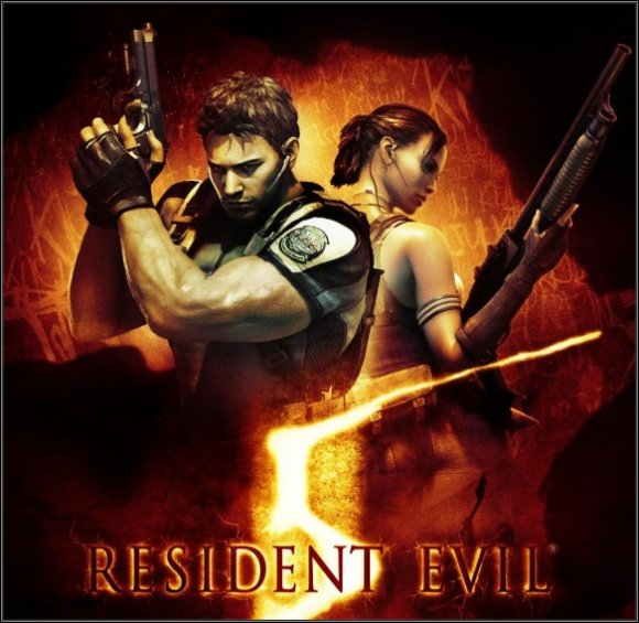 Welcome to a guide for the game called Resident Evil 5 - Resident Evil 5 - Game Guide and Walkthrough