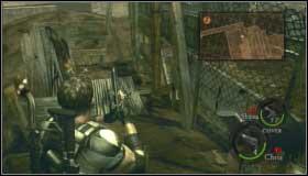 Train Station Resident Evil 5 Game Guide Amp Walkthrough