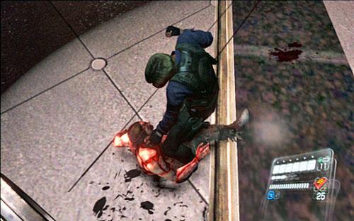 Resident Evil 6 Walkthrough Pdf