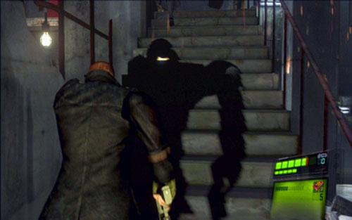 Chapter 1 Encountering Ustanak Jake S Campaign Resident Evil