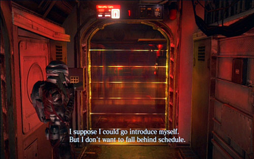 Chapter 1 Submarine Stealth Ada S Campaign Resident Evil 6