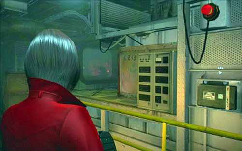 Chapter I Emblems Ada Wong Resident Evil 6 Game Guide Gamepressure Com