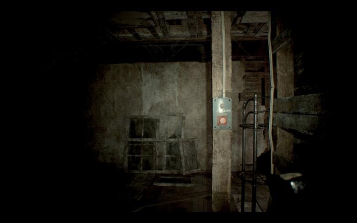 True Ending Beginning Hour Resident Evil Vii Game