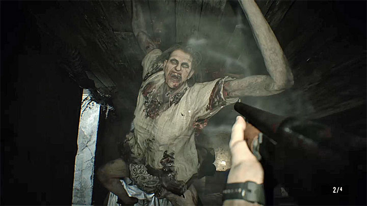 Fly Swatter Achievement Resident Evil Vii Trophy Guide