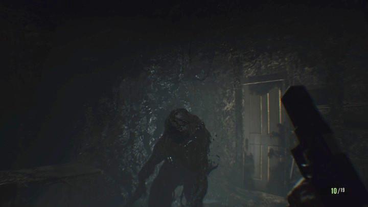 Main House Basement Walktrough Resident Evil Vii Game Guide