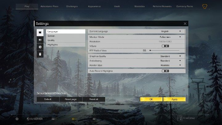 System Requirements of Ring of Elysium - Ring of Elysium Guide and