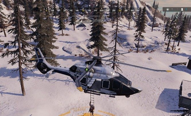 Up to 4 players can survive a match in Ring of Elysium - Tips and tricks for Ring of Elysium - Tips for start - Ring of Elysium Guide and Tips