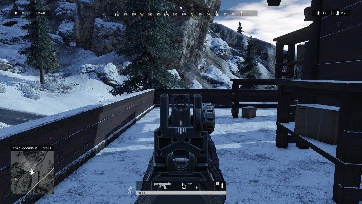 6 - The best weapons available in Ring of Elysium - Weapons and equipment - Ring of Elysium Guide and Tips