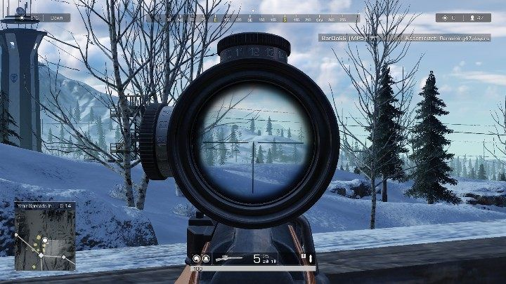12 - The best weapons available in Ring of Elysium - Weapons and equipment - Ring of Elysium Guide and Tips