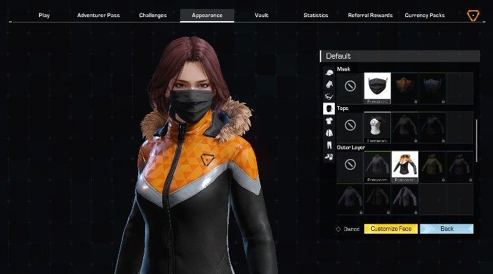 3 - How to change a characters skin in Ring of Elysium? - Characters - Ring of Elysium Guide and Tips