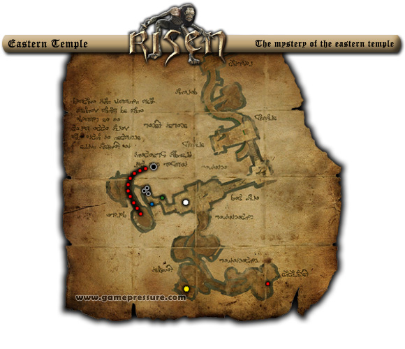 1 - Chapter 2 - Risen Island - Quests - Part 2 - Chapter 2 - Risen - Game Guide and Walkthrough