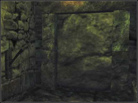 Pull the band on the wall, jump over the gap and look into the room behind the raised bars on the right - Chapter 4 - Risen Island Quests - Part 6 - Chapter 4 - Risen - Game Guide and Walkthrough