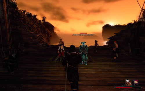 Death Cult - Voodoo - Hero - Special Skills - Risen 2: Dark Waters - Game Guide and Walkthrough