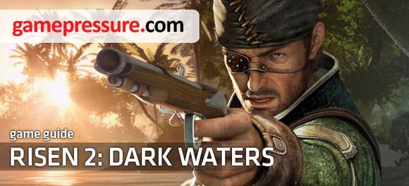 Risen 2 Dark Waters Cheats