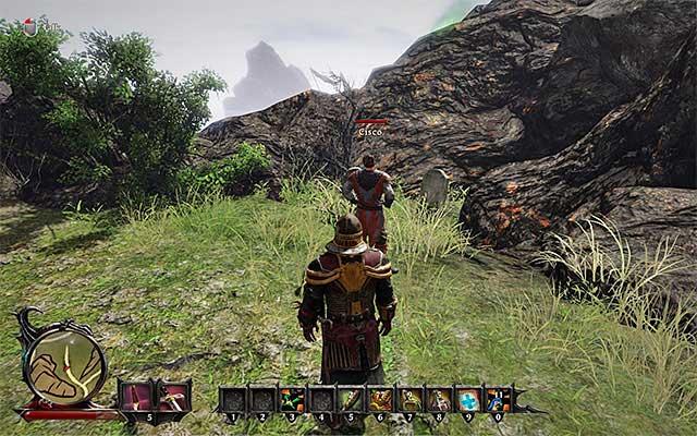 Risen 2 Dark Waters Game Guide