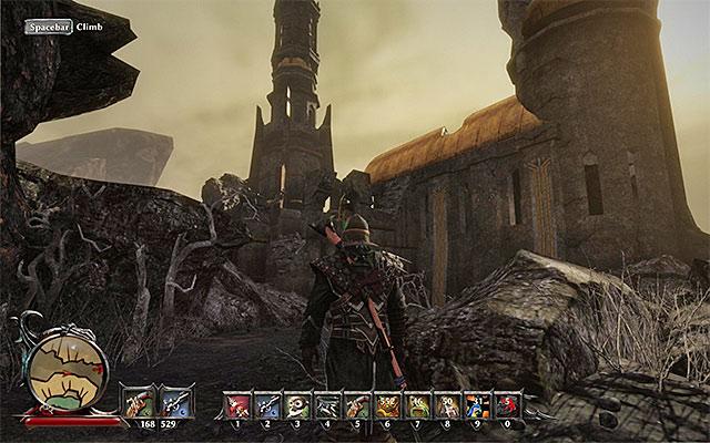 Risen 3: Titan Lords review   PC Gamer