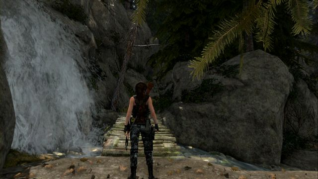 You can unlock this achievement during the main storyline, after you return to the Geothermal Valley from Flooded Archives - Paying Respects | Achievements - Achievements - Rise of the Tomb Raider Game Guide & Walkthrough