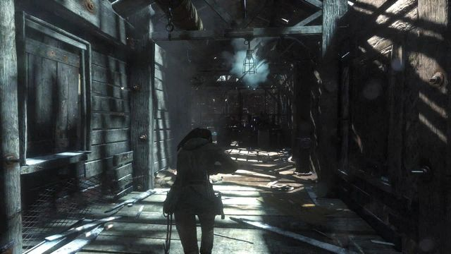 Rise Of The Tomb Raider Fight Trinity Back Walkthrough Rise Of