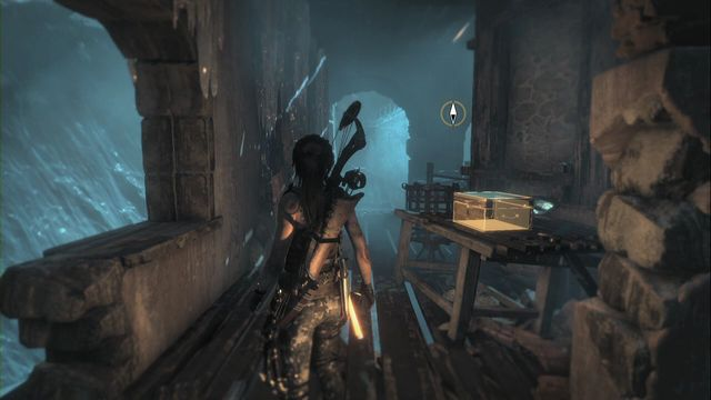 On the table, in the corner of the ruined room, at the upper level - Relics | Lost City - Lost City - Rise of the Tomb Raider Game Guide & Walkthrough