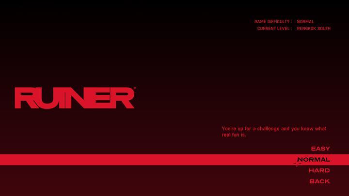 1 - Consejos para Ruiner |  Básicos - Consejos - Guía del juego Ruiner