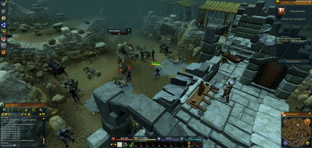 Runescape 3 Download