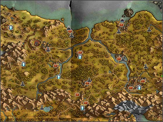 Maps walkthrough sacred 2 fallen angel game guide 2 maps walkthrough sacred 2 fallen angel game guide and walkthrough gumiabroncs Choice Image