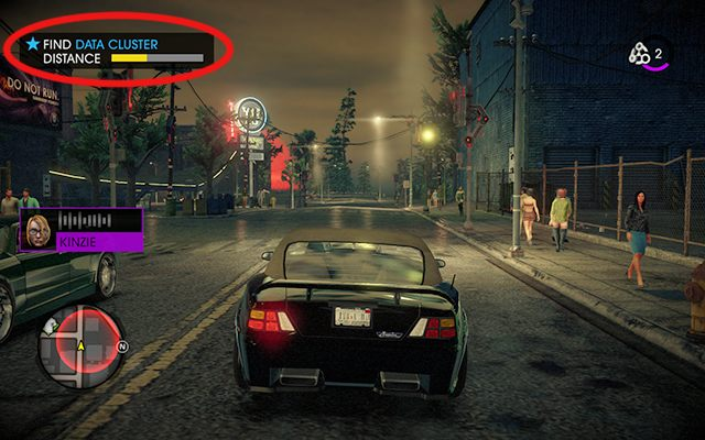 Game Where You Escape From Police In Yellow Car