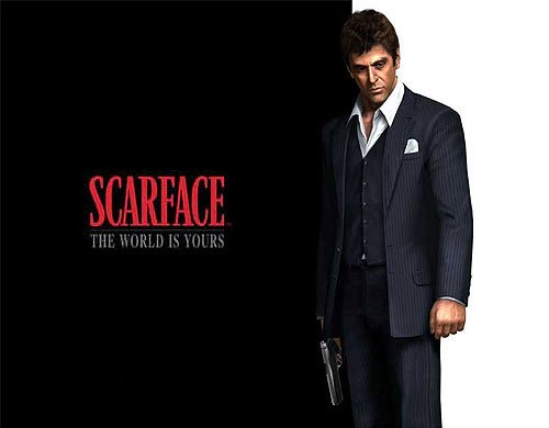Scarface: The World is Yours Game Guide   gamepressure.com on red river world map, guy world map, saigon world map, jurassic park world map, morocco world map, conan the barbarian world map, juarez world map, future world map, casino world map, detailed world map, tobruk world map, nivea world map, lord of the rings world map, wolf world map, city lights world map, algiers world map, simpsons world map,