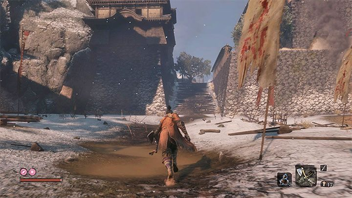 You can obtain seeds after defeating the main boss Gyoubu Oniwa - Gourd Seeds | Unique items in Sekiro Shadows Die Twice - Unique items - Sekiro Guide and Walkthrough