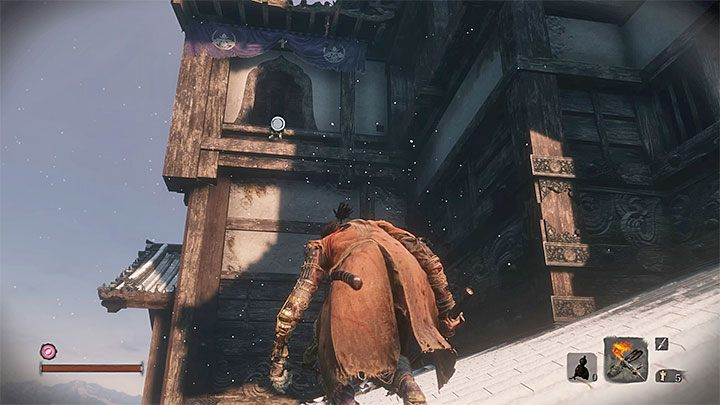 The seed is easy to obtain thanks to the achievements in the main story of the game - Gourd Seeds | Unique items in Sekiro Shadows Die Twice - Unique items - Sekiro Guide and Walkthrough