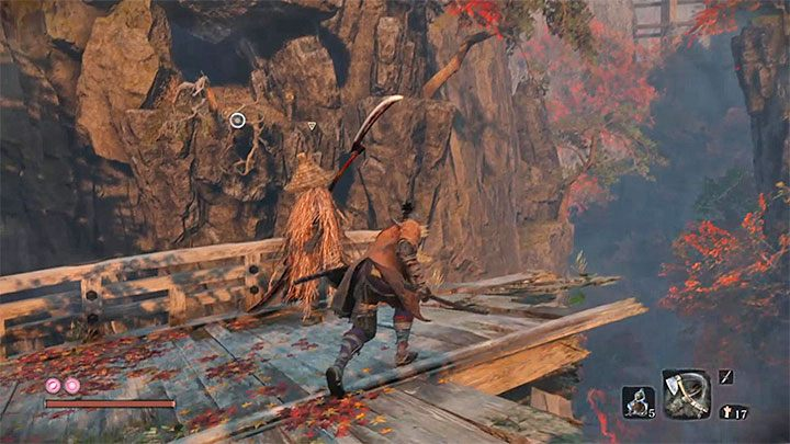 3 - XP and Gold Farming in Sekiro Shadows Die Twice - Basics - Sekiro Guide and Walkthrough