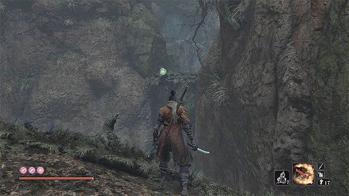Here is the perfect method - thanks to it, every farming session will take you about 20-30 seconds - XP and Gold Farming in Sekiro Shadows Die Twice - Basics - Sekiro Guide and Walkthrough