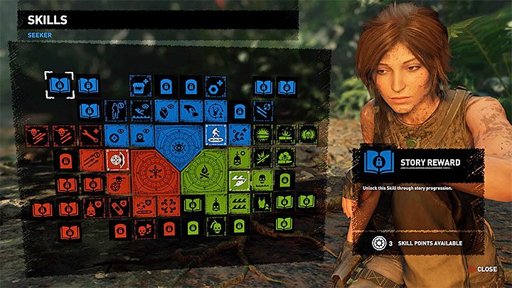 Shadow Of The Tomb Raider Game Guide Gamepressure Com