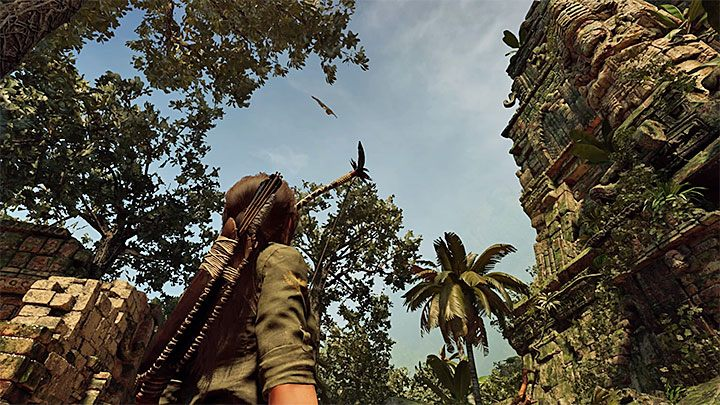 2 - Legendary Hunter trophy in Shadow of the Tomb Raider - Trophy Guide - Shadow of the Tomb Raider Game Guide