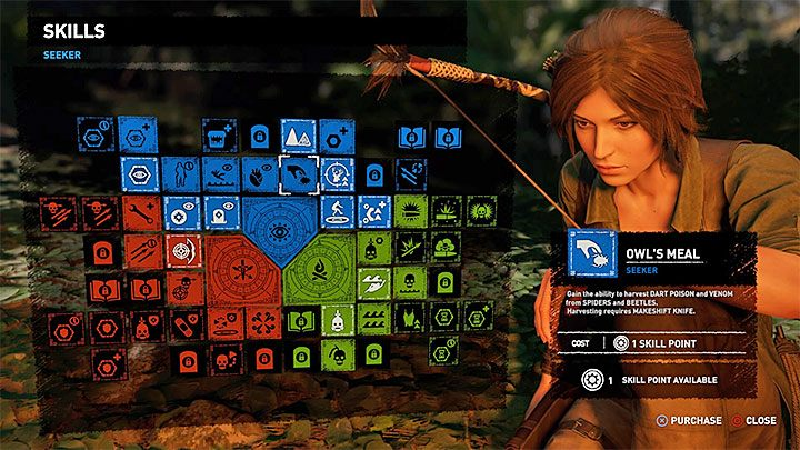 You wont unlock this trophy during your standard bow hunting - Zoologist trophy in Shadow of the Tomb Raider - Trophy Guide - Shadow of the Tomb Raider Game Guide