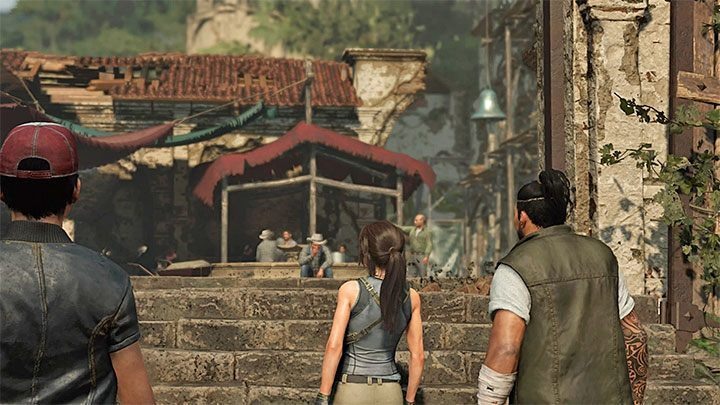 Trophy type: Bronze - Trophy guide to Shadow of the Tomb Raider - Trophy Guide - Shadow of the Tomb Raider Game Guide