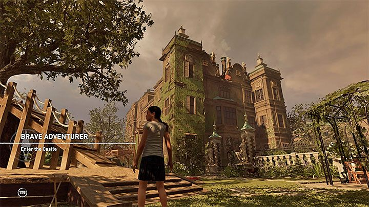 At some point in the Shadow of the Tomb Raider the action shifts to the Croft Manor - Can you go back to the Croft Manor in Shadow of the Tomb Raider? - FAQ - Shadow of the Tomb Raider Game Guide