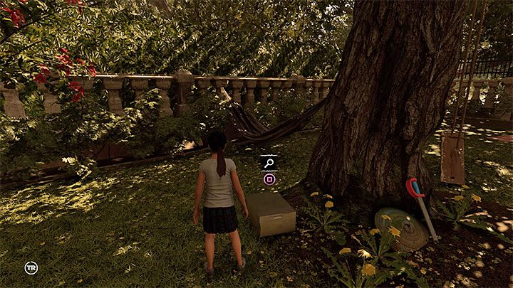 The figurine is in a chest at the bottom of the tree, near the starting point - Can you go back to the Croft Manor in Shadow of the Tomb Raider? - FAQ - Shadow of the Tomb Raider Game Guide