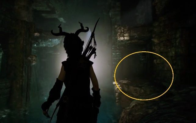 Second survival cache (2) - you will find it to the right of the entrance to the cave, it is not hidden in any way, but it is in a dark corner - Chests, relicts and documents | Secrects in Shadow of the Tomb Raider - Cozumel - Shadow of the Tomb Raider Game Guide
