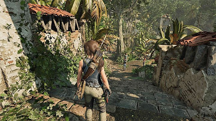 Mission of San Juan is one of the larger locations where you can look for secrets, visit a crypt and a tomb, and speak with NPCs (including a new merchant and a side quest giver) - Finding the secret crypt - Via Veritas - Mission of San Juan - Shadow of the Tomb Raider Game Guide