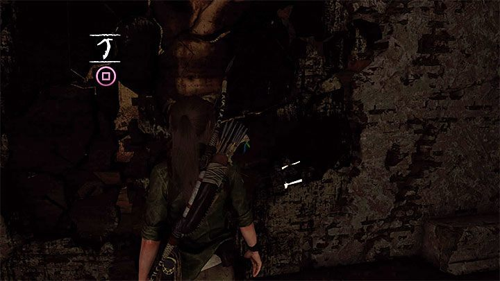 1 - Finding the secret crypt - Via Veritas - Mission of San Juan - Shadow of the Tomb Raider Game Guide