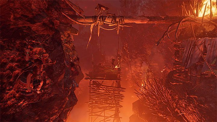 Jump on the new climbable wall - Exploration of the city and the final boss - City of the Serpent - The finale - City of the Serpent - Shadow of the Tomb Raider Game Guide