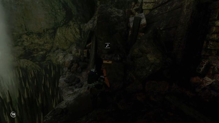 Journal of T - Documents and relics | Secrects in Shadow of the Tomb Raider - Cenote - Shadow of the Tomb Raider Game Guide