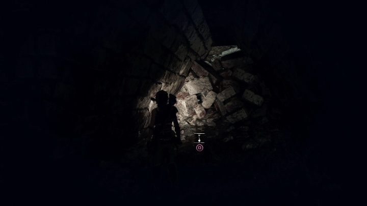 Survival cache (7) - found in a cave in Cenote - Documents and relics | Secrects in Shadow of the Tomb Raider - Cenote - Shadow of the Tomb Raider Game Guide