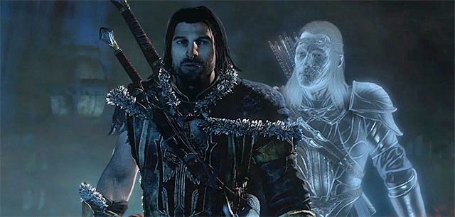 This guide for Middle Earth: The Shadow of Mordor - Middle-earth: Shadow of Mordor - Game Guide and Walkthrough