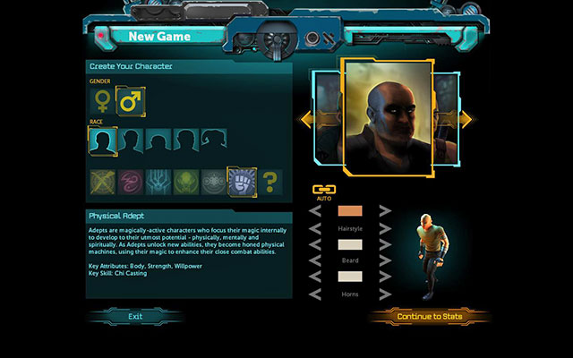 Archetypes Shadowrun Returns Game Guide Walkthrough
