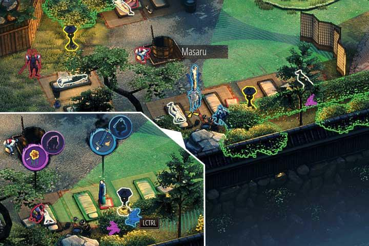 Mission 11 Matsuyama City Walkthrough Shadow Tactics
