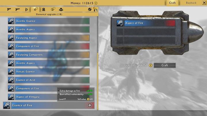 Crafting - Shadow Warrior 2 Game Guide | gamepressure com