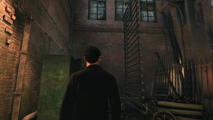 Break In During The Night Walkthrough Sherlock Holmes