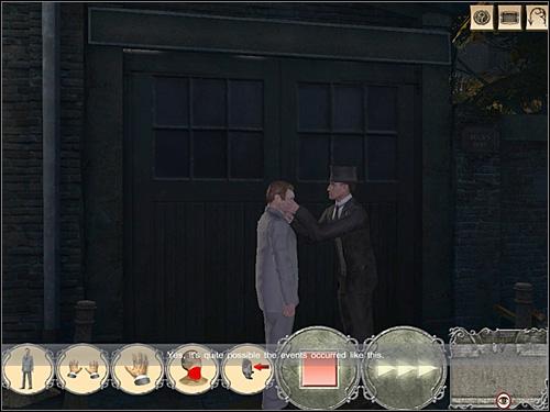 Buck's Row, night 1/2 September 1888 - Sherlock Holmes vs ...